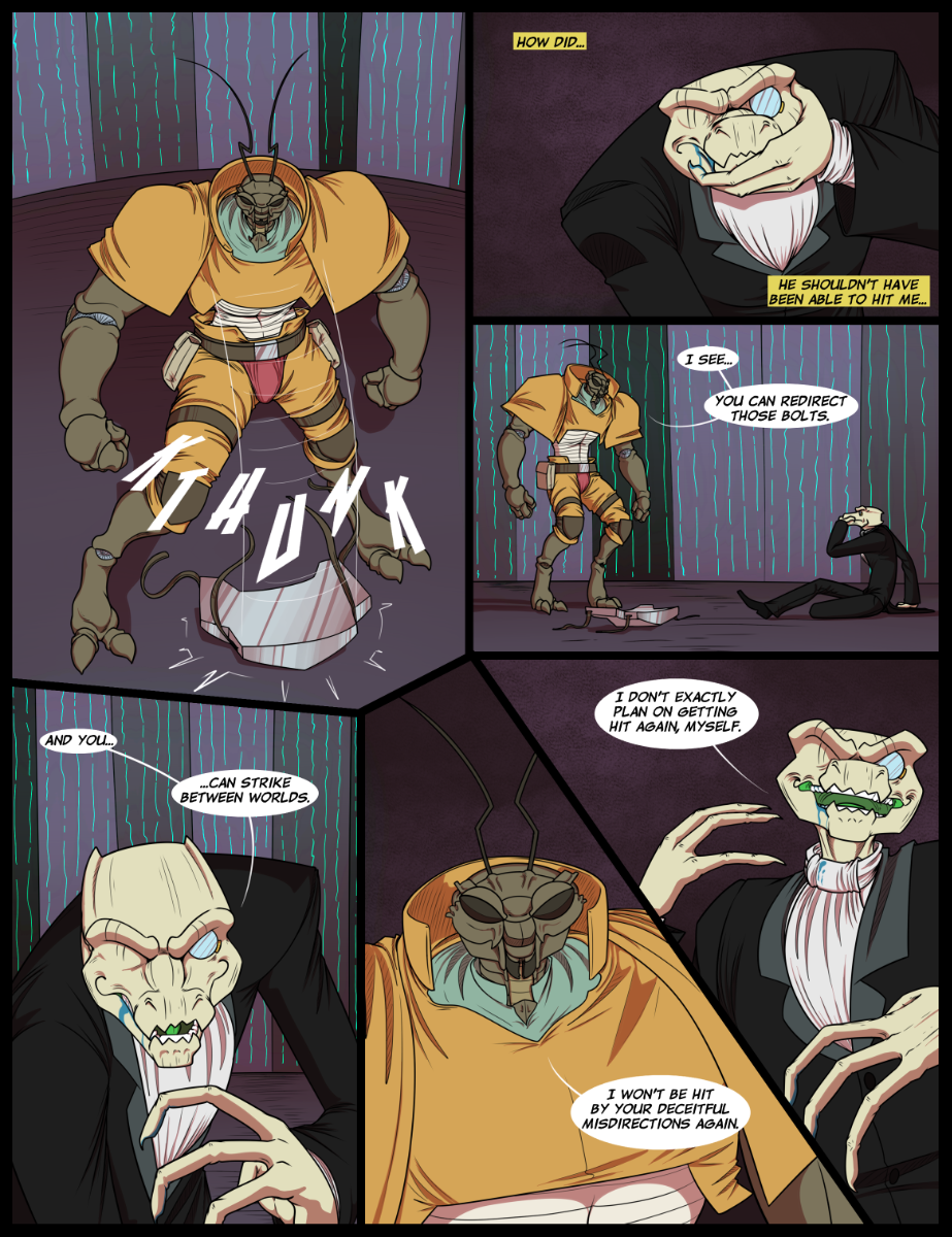 Pt. 1 Ch. 5 - Page 20