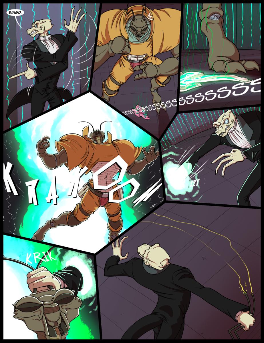 Pt. 1 Ch. 5 - Page 26