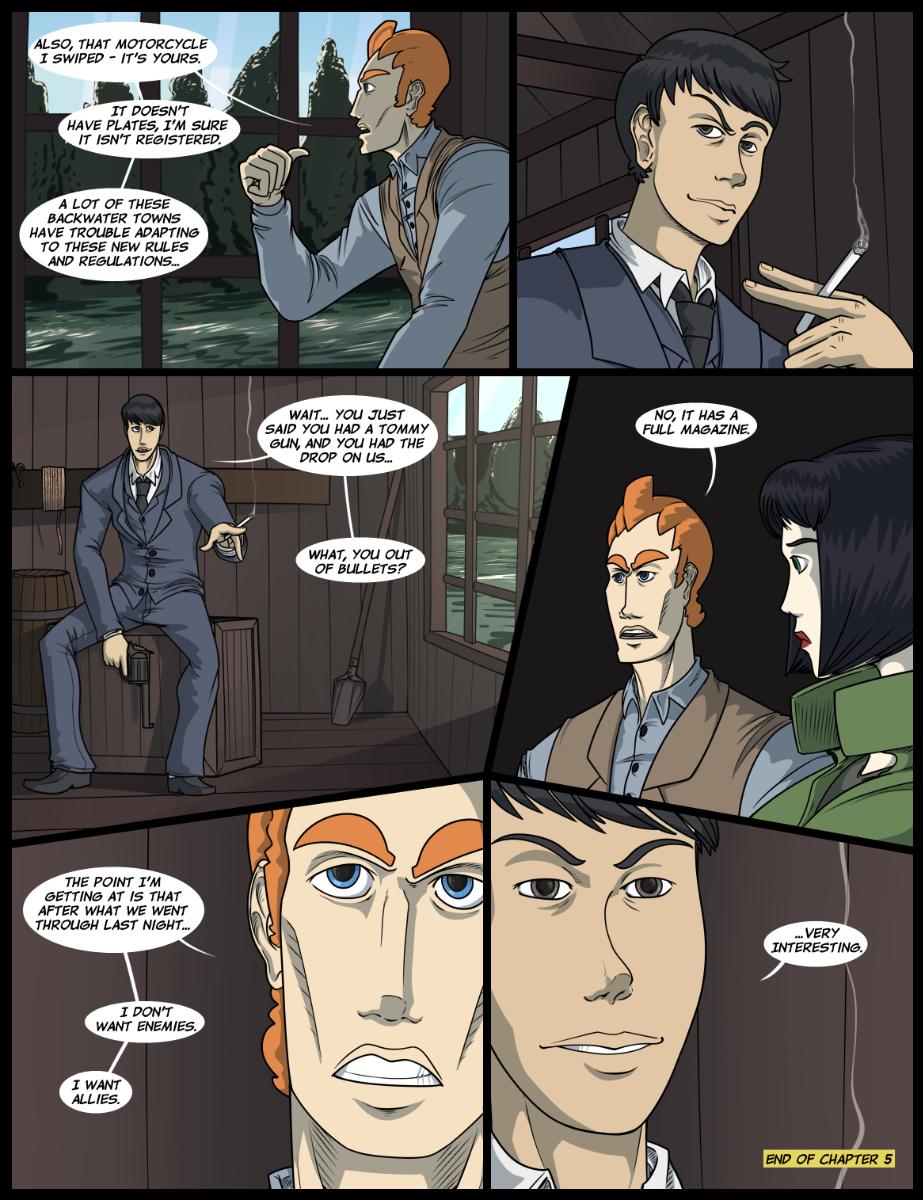 Pt. 1 Ch. 5 - Page 34