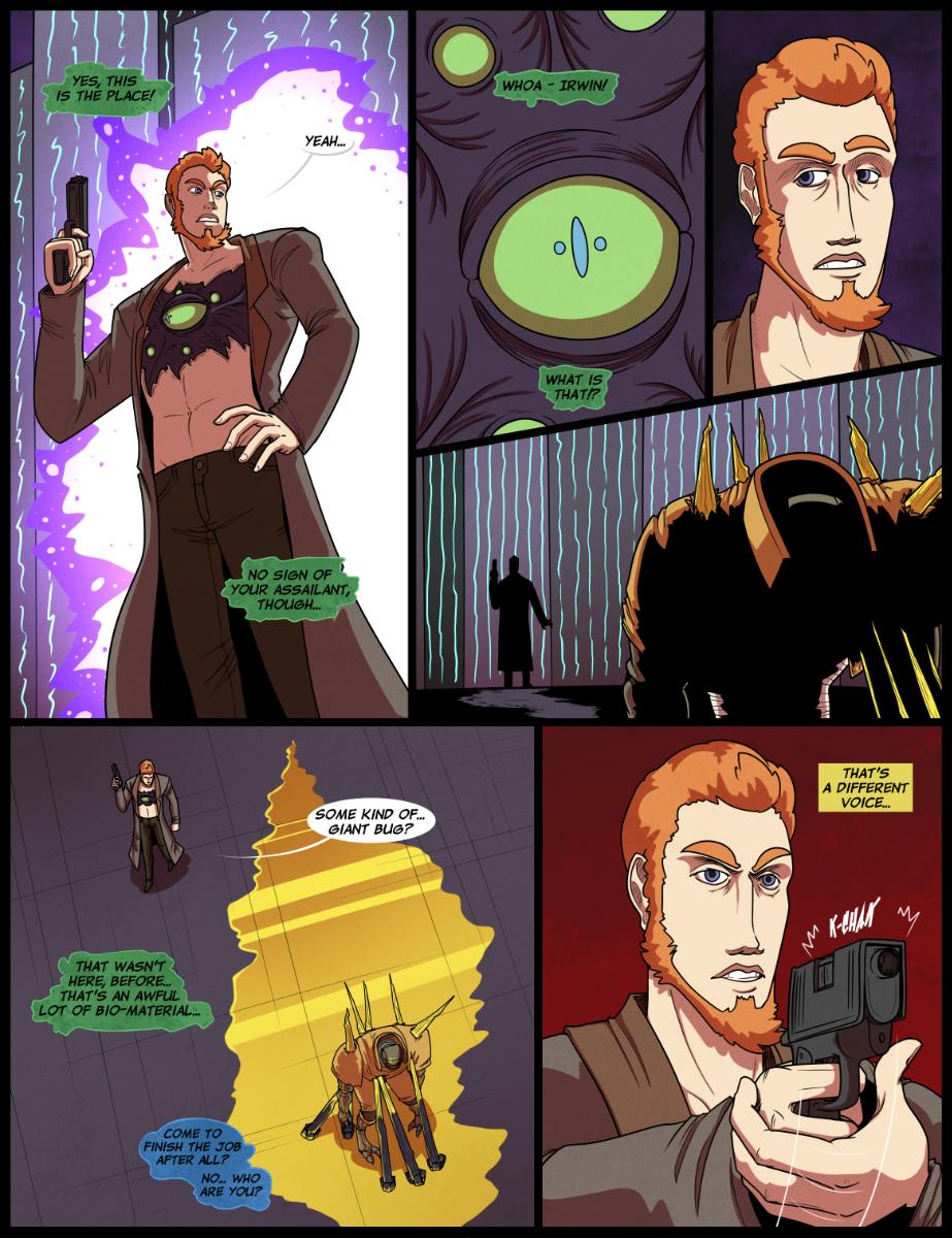 Pt. 1 Ch. 6 - Page 31