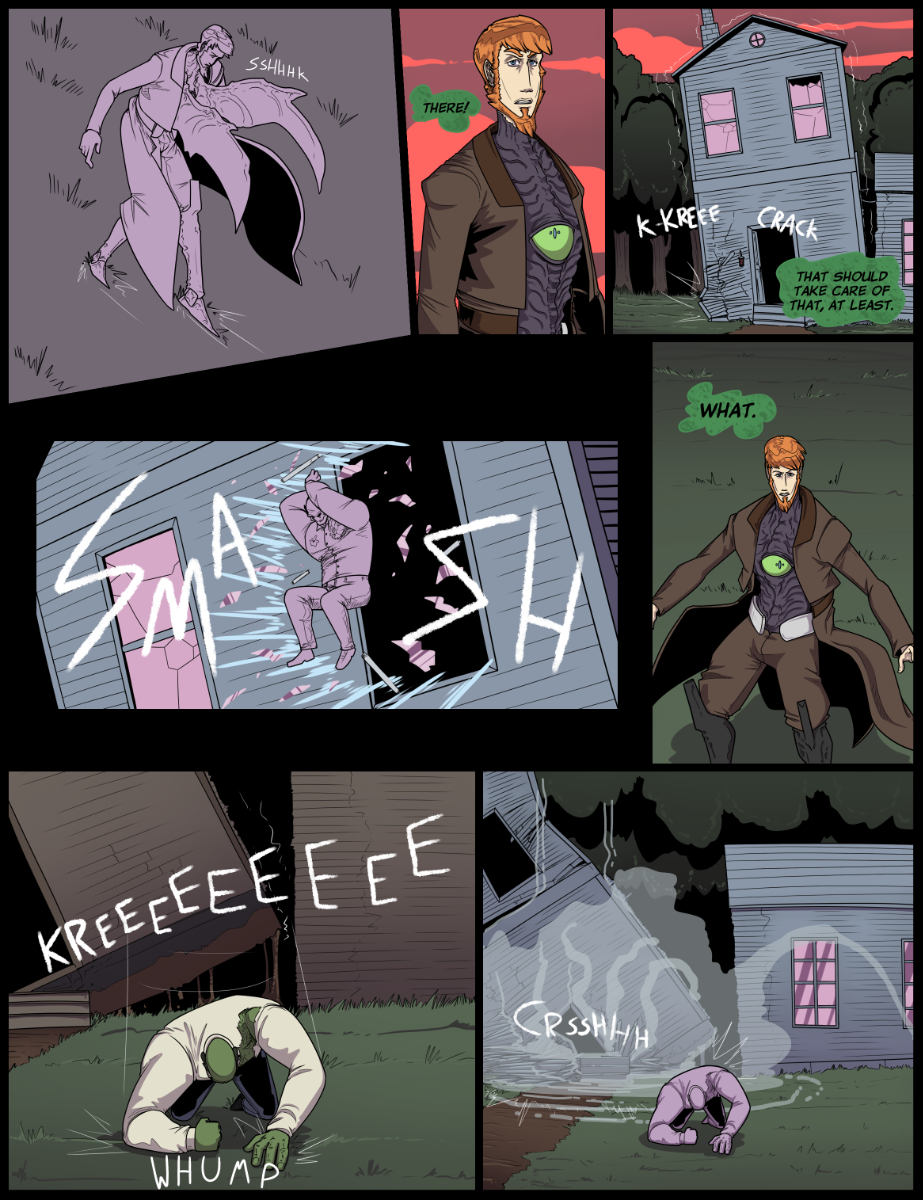 Pt. 1 Ch. 8 - Page 29