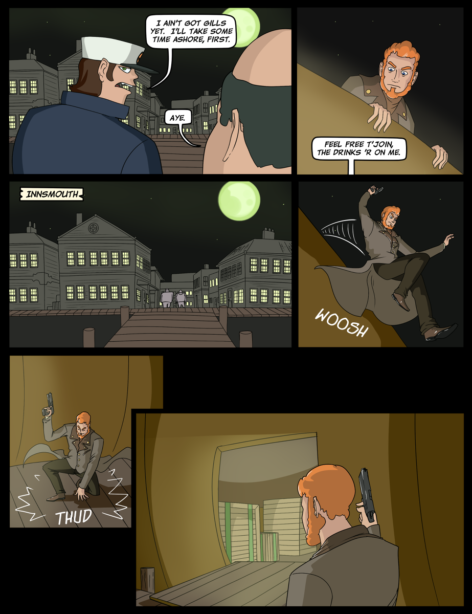 Prologue - Page 5