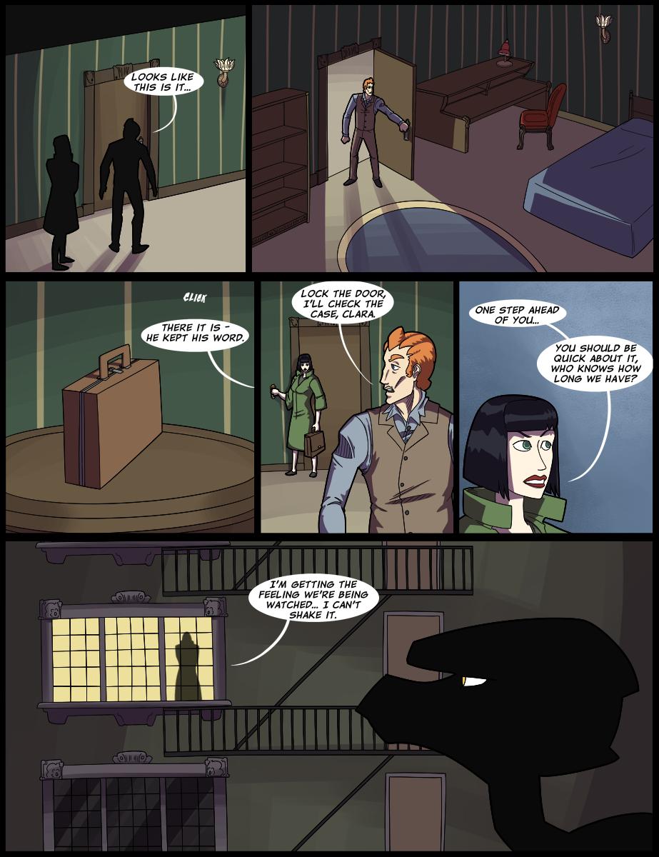 Pt. 1 Ch. 2 - Page 23