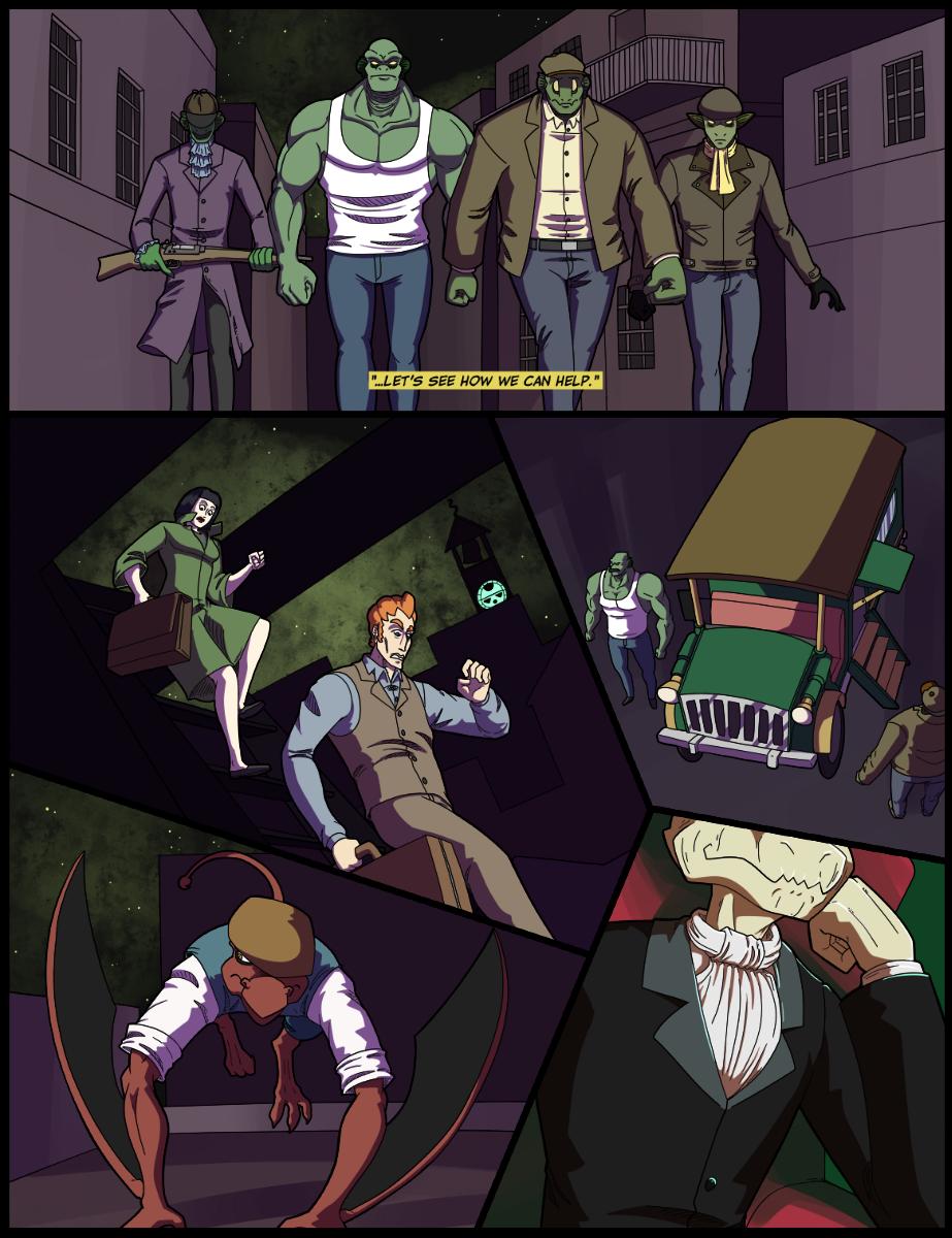Pt 1. Ch. 2 - Page 31