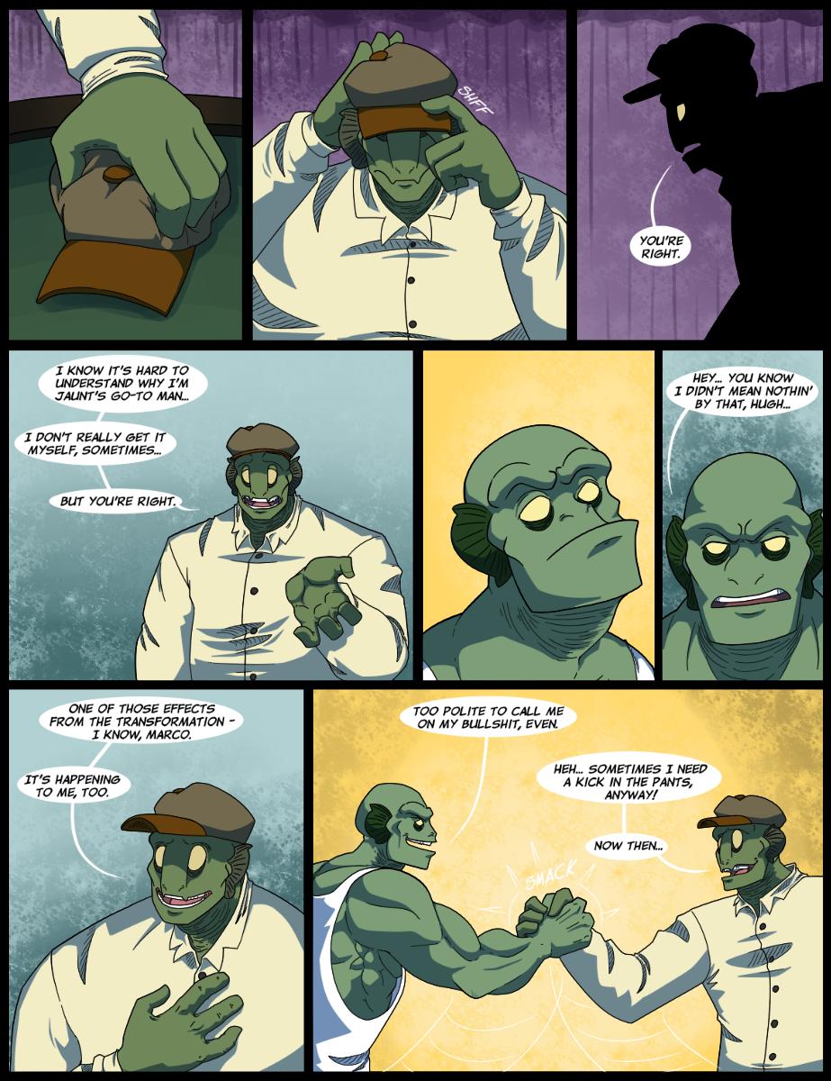Pt 1. Ch. 2 - Page 30