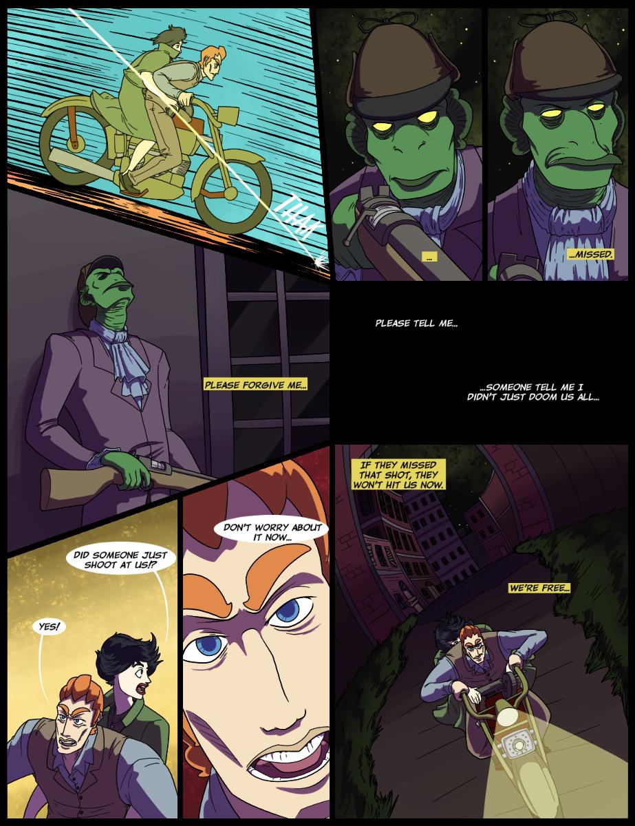 Pt 1. Ch. 3 - Page 29